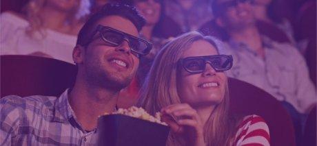 ¡Ganadores del sorteo de las 50 entradas dobles de cine!